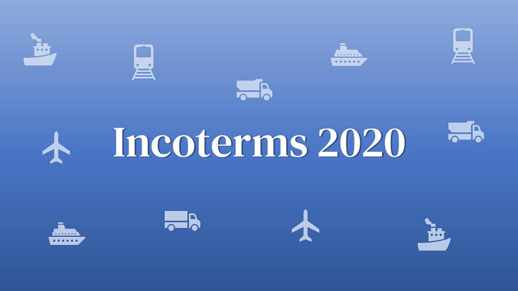 Incoterms 2020 - szkolenia