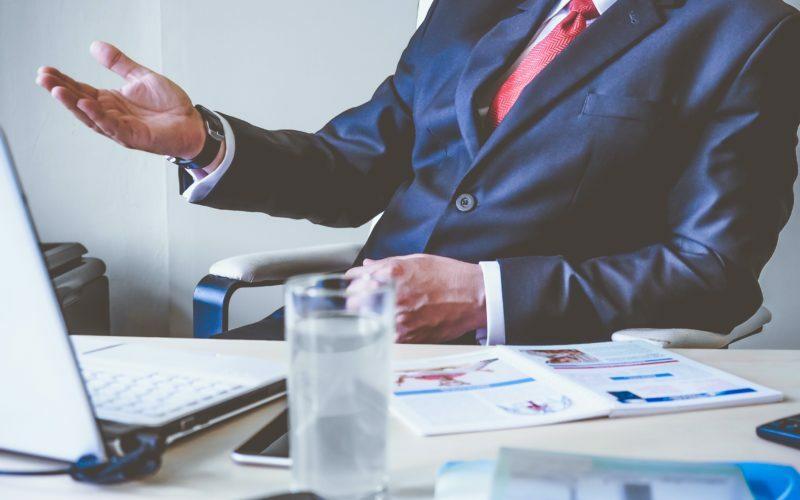 Kursy i szkolenia dla managerów